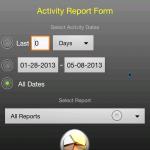 activity-report